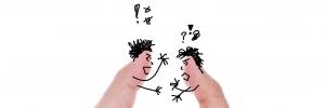 Problem Management - Konfliktmanagement leicht gemacht