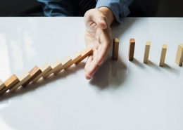 Krisenmanagemen - Die Negativspirale stoppen
