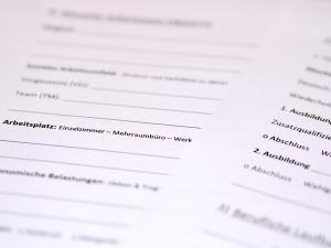 Mitarbeiterbeurteilung - Mit Klarheit und Mitgefühl