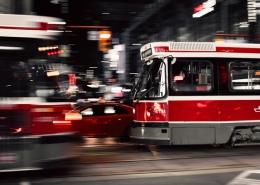 Traumaprävention für Fahrer im Schienenverkehr
