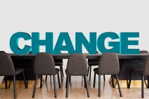 Veränderungsmanagement braucht eine gemeinsame Linie