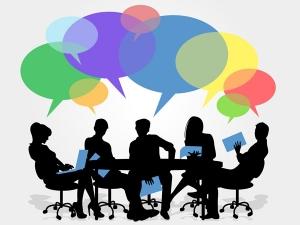 Individuell gestaltete Kommunikationstrainings für Ihr Unternehmen