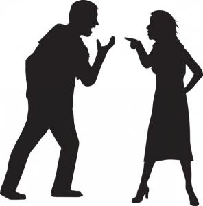 Konfliktlösung für Paare
