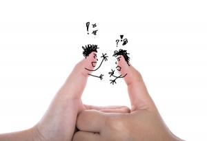 Konfliktmanagement statt blaue Flecken