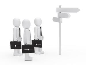 Outplacement Beratung für Firmen